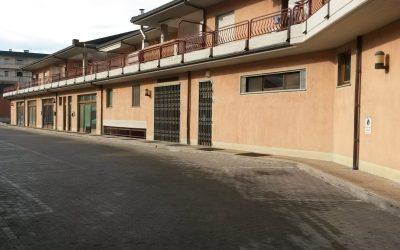 Commerciale Corso Lancieri (AO)