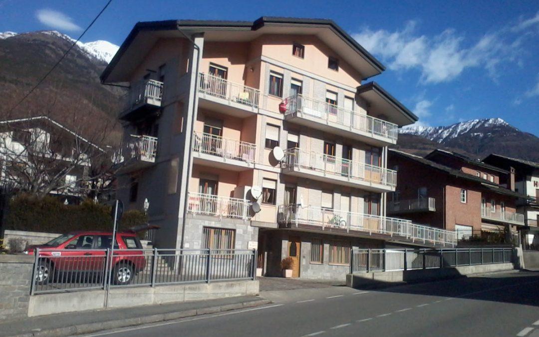 Appartamento a Saint Christophe (AO)