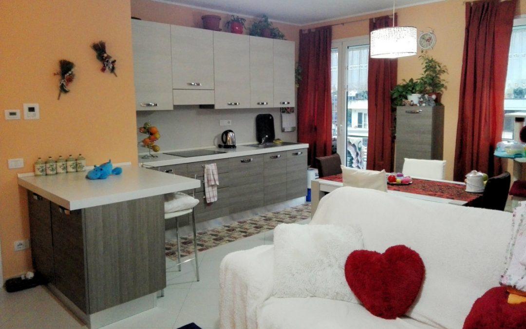 Appartamento ad Aosta