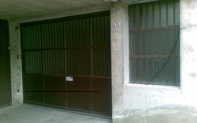 Deposito in Regione Borgnalle, 23 (AO)